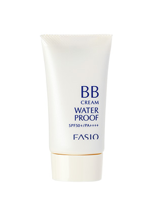 FASIO BB Cream Water Proof