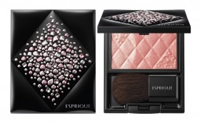 ESPRIQUE Glow Cheek