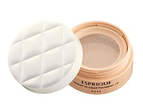 ESPRIQUE Smooth On Foundation UV